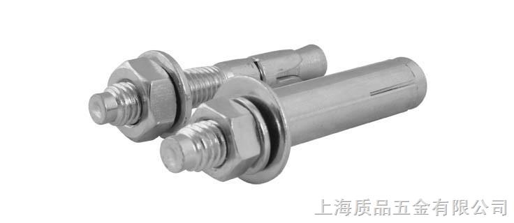 专业生产膨胀螺栓膨胀螺栓