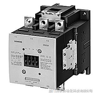 德国西门子接触器为承低价供应3rt1075-2ab36