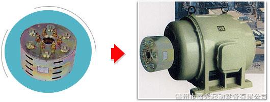 电机线圈拆卸步骤图