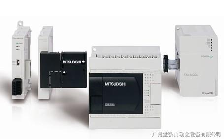 佛山fx3ga-40mt-cm新推出三菱plc