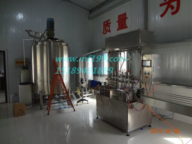 生产生产汽车玻璃水设备乡村水供应设备生产玻璃水设备_百川网青岛风情玻璃草编包图片