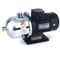 卧式多级增压泵 750W增压离心泵BW4-4