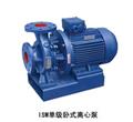 ISW型卧式单级管道离心泵40-200