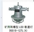 矿用圆型LED巷道灯DGS18/127V