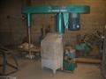 临沂高速液压升降分散机 大华高效分散效果 优质物料分散机