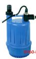 别墅家用园艺泵 SPP-100单相塑料泵