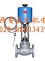 ZDWP-16B型自力式温度调节阀