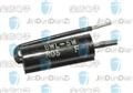 模压细密线绕电阻器BWL系列