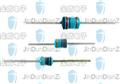 金属膜电阻器-RJ