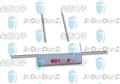 RX906 瓷壳四端电流感到电阻器