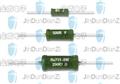 功率型线绕电阻器RX21(RX711细密)系列